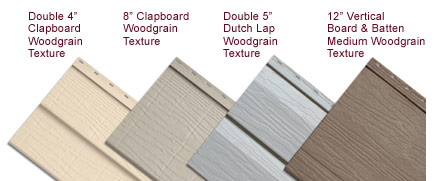 Superguard Steel Siding